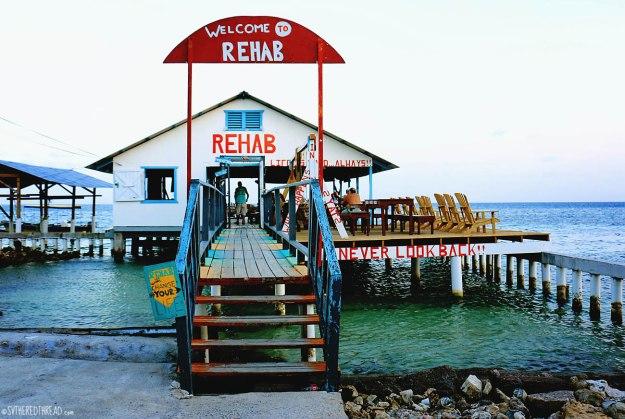 #Utila_Rehab