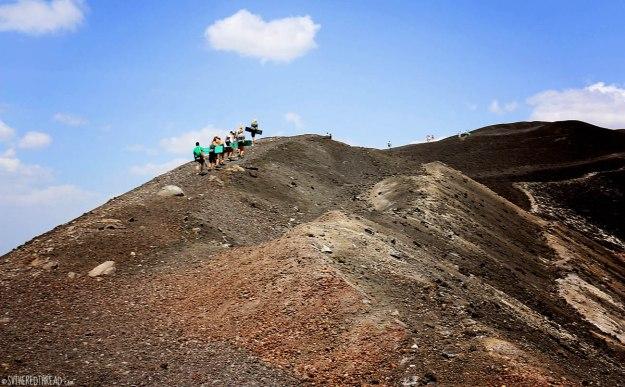 #Cerro Negro_Trekkers2