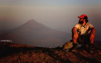 #El Hoyo_Neil at the summit