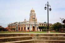 #Granada_Iglesia de Xalteva