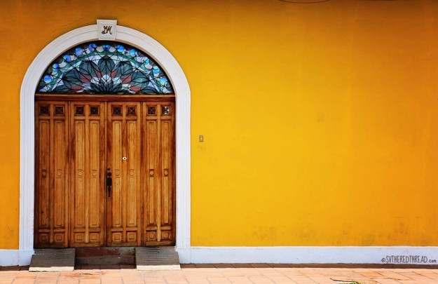 #Granada_Lemondoor