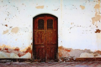 #Granada_Rugged door