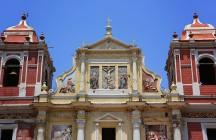 #Leon_Iglesia El Calvario2