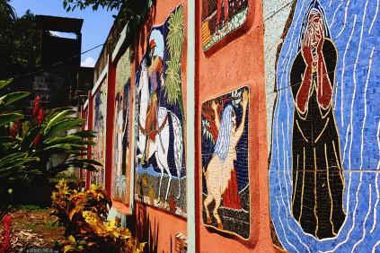 #Leon_Museo de Tradiciones y Leyendas2