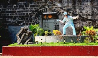 #Leon_Museo de Tradiciones y Leyendas3