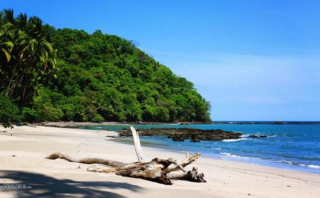 #Ballena beach_Beach1