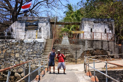 #Isla San Lucas_Neil & Mark