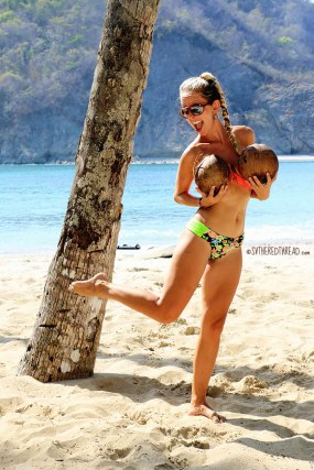 #Isla Tortugas_Jessie