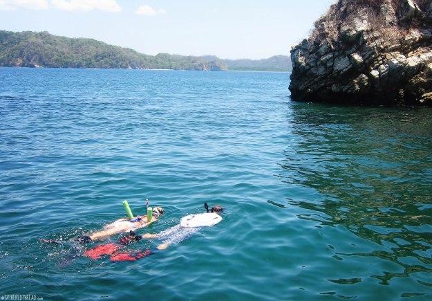 #Isla Tortugas_Snorkeling1