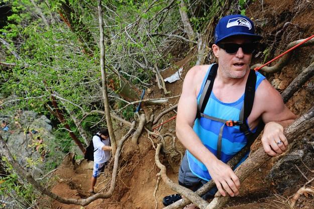 #Montezuma falls_A long way down