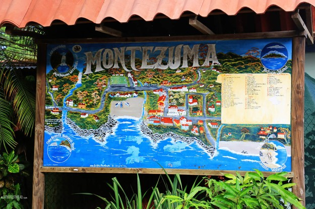 #Montezuma_Map of town