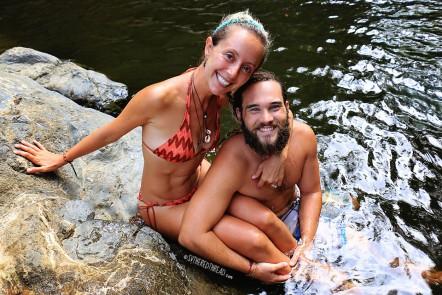 #Montezuma_Neil & Jessie1