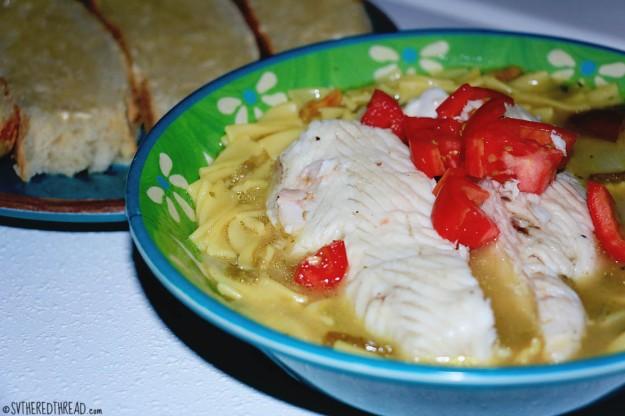 #Passage to Coco_Sierra stew