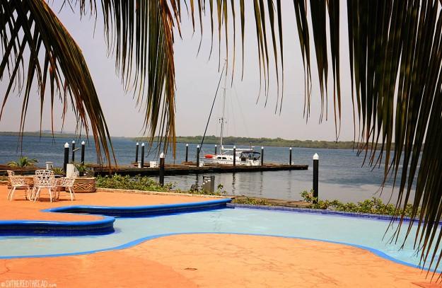 #Puesta del Sol_Pool and RT
