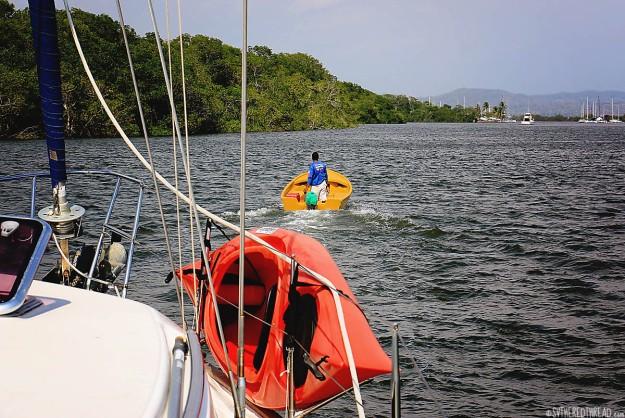 #Puntarenas_Piloting in