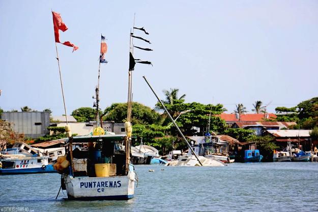 #Puntarenas_Sinking ships1