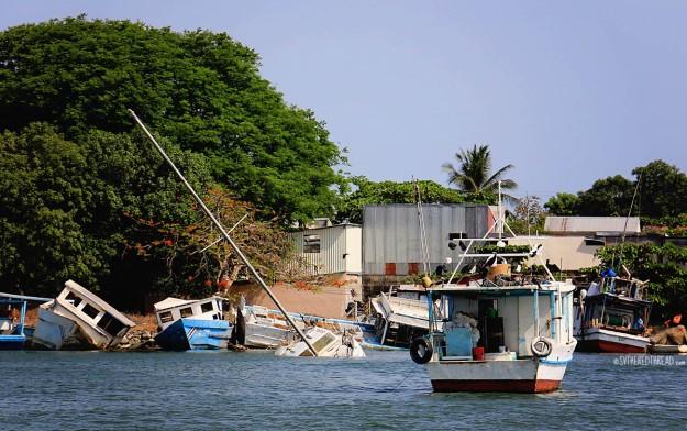 #Puntarenas_Sinking ships2