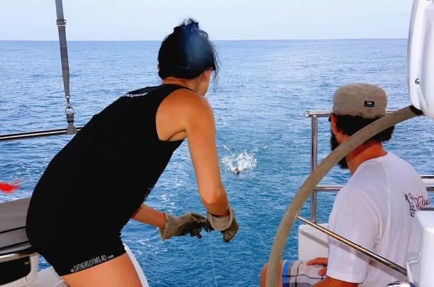 #Ballena beach to Quepos_Fishin'