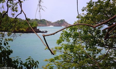 #Manuel Antonio_Sea vista