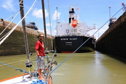 #Panama Canal_Neil1
