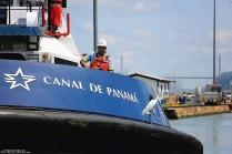 #Panama Canal_Tug!