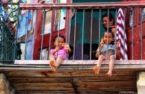 #Panama City_Casco Viejo_Friendly little ones