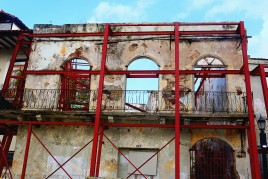 #Panama City_Casco Viejo_In decay1