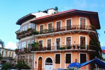 #Panama City_Casco Viejo_Posh2