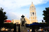 #Panama City_Church