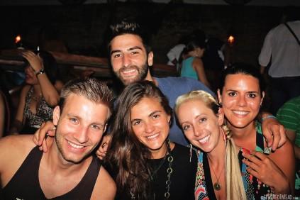 #Panama City_Night out