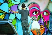 #Panama City_The city is art