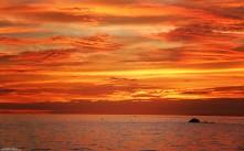 #Roca Bajo_Sunset1