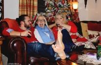 #Holidays_w Gail