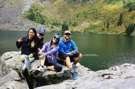 #Lake 22_Besties