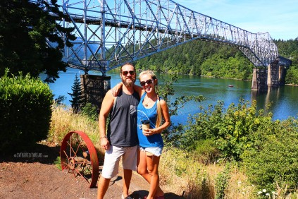 #Roadtrip_Hood River
