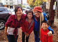 #Seattle_Maddox kiddos