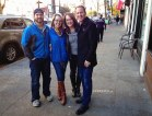 #Seattle_w Kevin & Cressie