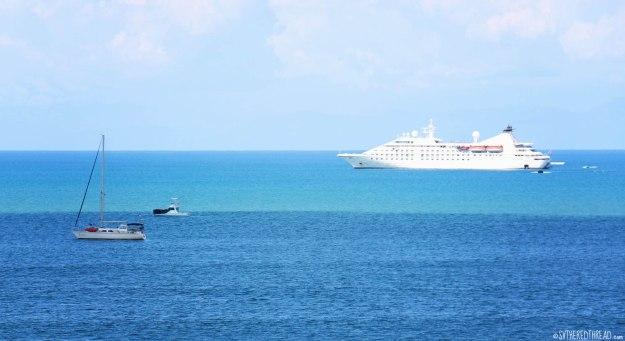 #Bahia Drake_On the hook