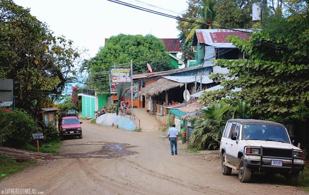 #Bahia Drake_Town
