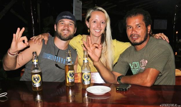 #Bahia Drake_w-Osa Link