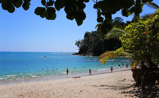 #Manuel Antonio_Beaches