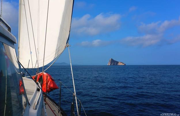 #Passage to Galapagos_Land ho!