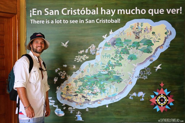 #San Cristoba_Interpretive Ctr_Neil