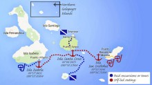 #Galapagos total_map