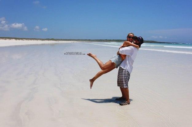 #Isla Santa Cruz_Playa Brava_N+J