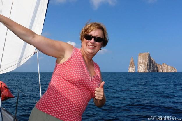 L#Passage to Galapagos_Lori + Leon Dormido
