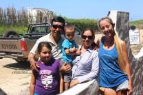 #Isla Isabela_Reunion w-fav Santa Cruz fam