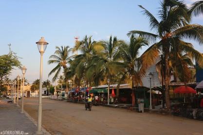 #Isla Isabela_Town