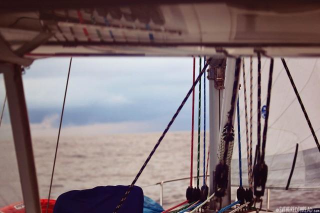 #Passage to Rapa Nui_Onward