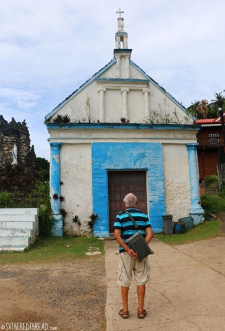 gambiers_mike-church